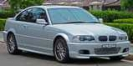 BMW 318 E46 1.9 '02 Coupe