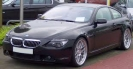 BMW 6.30 '06 3.0