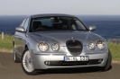 Jaguar S Type 4.2 '03