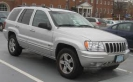 Grand Cherokee 5.7 Limited '06
