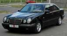 Mercedes E200 2.0 '98
