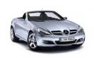 Mercedes SLK 1.8 '05