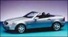 Mercedes SLK 2.0 '99