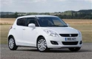 Suzuki Swift 1.3 '10