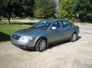 Passat Turbo1.8 2006